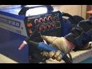 AuroraPRO Inter TIG 200 AC DC PULSE универсальный инверторный сварочный аппарат