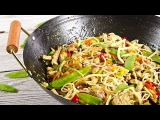 How To Correctly Make a Stir Fry