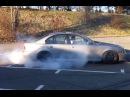 BMW E39 M5 The Beast ᴴᴰ Sound and Drift