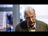 В Германии начался суд над бывшим охранником Освенцима