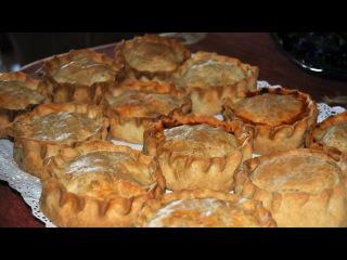 Empanadas Mallorquinas | Panades - Recetas Mallorquinas