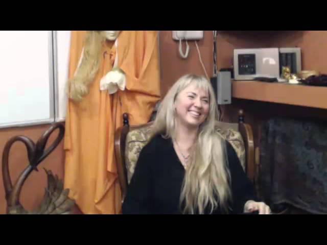 Сны и сновидения Сон -- древний шаманский способ предвидения будущего 04 11 2012