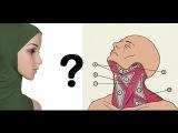 Коба Батуми - Нужно ли закрывать подбородок? Про Хиджаб