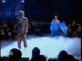 Анатолий Алешин и Лолита - Ты меня на рассвете разбудишь (Суперстар 2008)