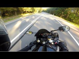 Septemper`15 ride / Yamaha R6 2007