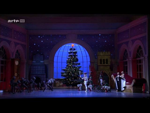 CASSE NOISETTE Complet Ballet HD