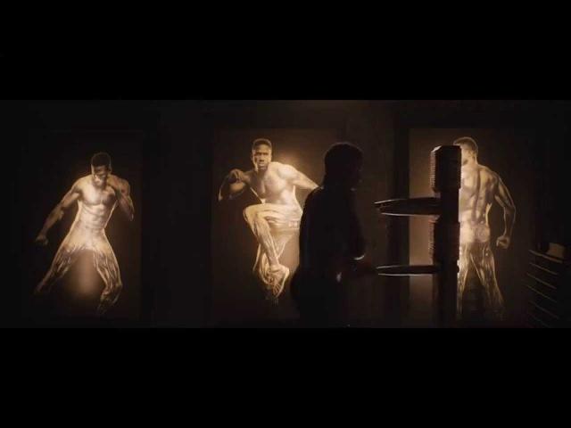 Power/Rangers (Adi Shankar) русские субтитры