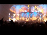 Excision showing Lion King @ The Paradox 2016 Tour @ Chicago