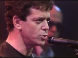 Lou Reed - Full Concert - 092584 - Capitol Theatre (OFFICIAL)