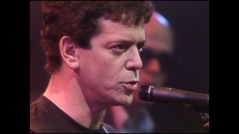 Lou Reed Live at Capitol Theatre