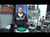 RDF Chuzhbinov CookiePad - Евгений Мазур