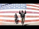 Chuck Inglish FOUR 12s Feat Da$h Retch OFFICIAL VIDEO