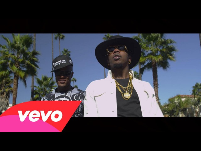 Trinidad James - Palm Trees ft. Cavie
