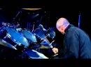 Phil Collins Solo batterie live à Bercy HD
