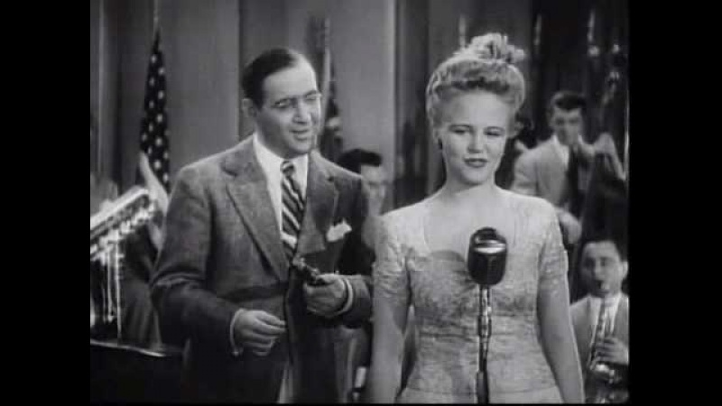 Why Don't You Do Right Peggy Lee Benny Goodman Orch 1943