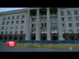 Украина. Маски революции (с профессиональным русским переводом)