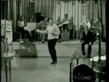 TWISTIN USA BY CHUBBY CHECKER 1961-the film Twist Around the Clock