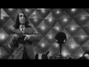 """Tiny Tim in """"Dave Allen ; Gods Own Comedian"""""""