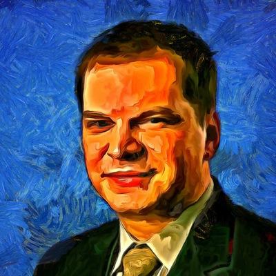 Сергей Гребнев