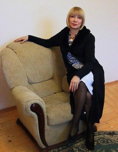 Наталья Чебанова