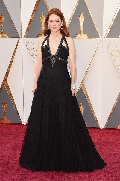 Лучшие образы красной дорожки 88-ой церемонии вручения премии «Оскар»