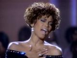 Whitney Houston. All the man that i need.