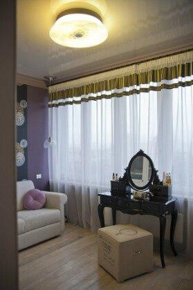 Комната светлая в стиле прованс
