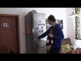 Как отучить мужа пить пиво!