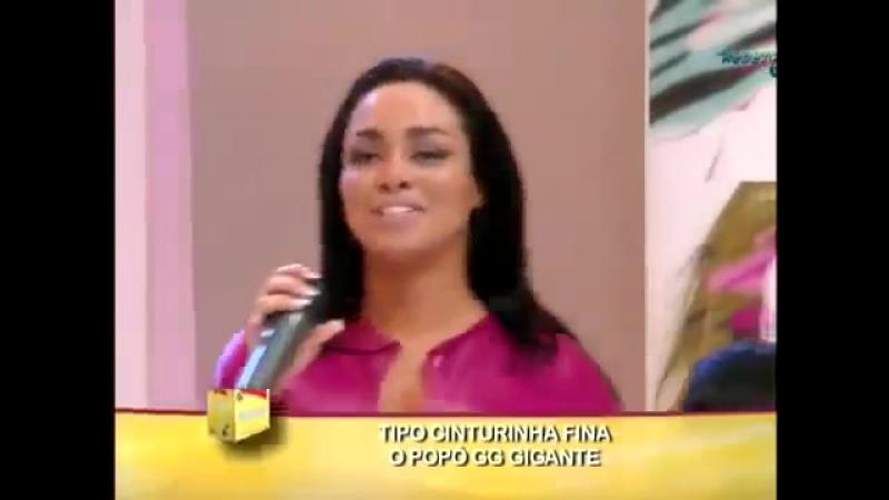 Andressa Soares - Vai, Vai,Vai!