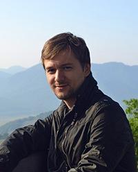 Даниил Ветров
