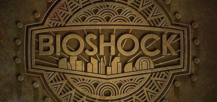 Новая игра от создателей BioShock
