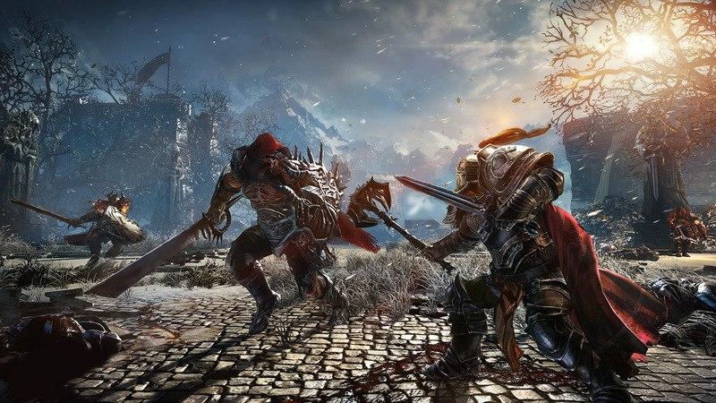 Скачать Игру Lord Of The Fallen Через Торрент От Механиков - фото 5