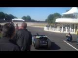 Peugeot EX1 -Private Test -BKRW.COM