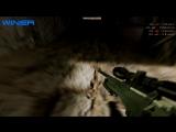 SpartaK -5 AWP skills