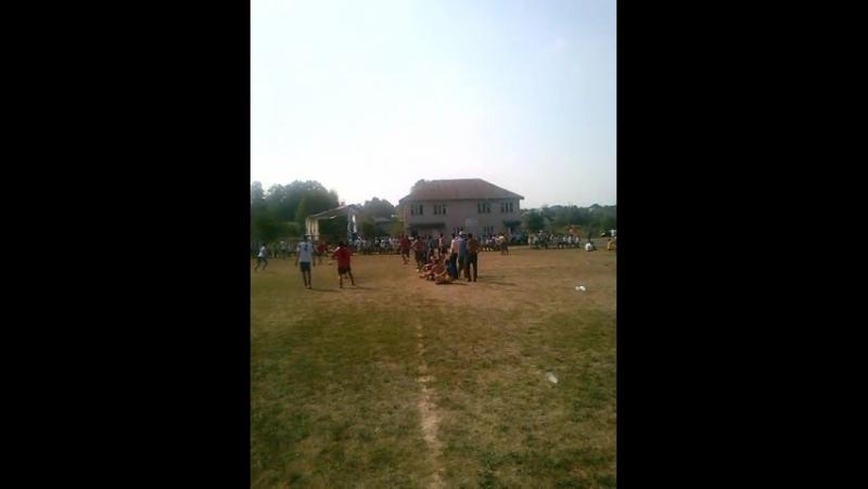 сільскі змагання фудбол кропивник-станківці