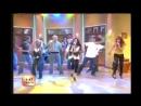 RBD en Escandalo TV - Entrevista [3/3]