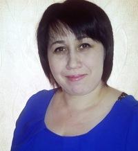 Антипова Галина