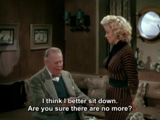 Джентльмены предпочитают блондинок eng/Gentlemen Prefer Blondes eng