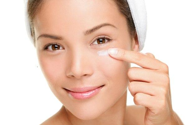 Как делать вечерний макияж для карих глаз