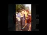Свадьба Жени и Наташи 28.08.15 под музыку Coolio Vs. Kylian Mash &ampamp Rico Bernasconi - Gangstas Paradise 2011 (Bernasconi &ampa