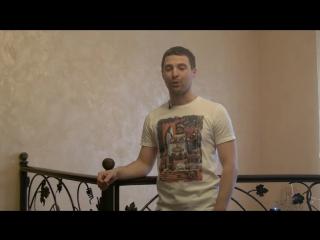 Отзыв участника программы Усилитель Мощности Руководителя. Макаров Денис