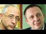 Николай Сванидзе и Степан Демура, 22.08.2015 - Говорит Москва