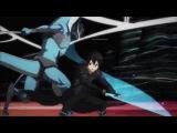 Becoming a hero (Sword Art Online)