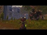 Destro Warlock pvp 3.3.5 BG