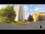 Роллер Пробег Вологда 2015