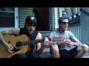 Christopher Barna Red Jumpsuit Apparatus- guardian angel acoustic
