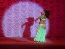 Арина Клеопатра. Соло классика