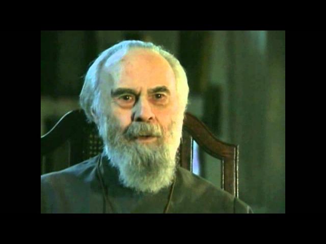 митрополит Сурожский Антоний. Встреча с Христом