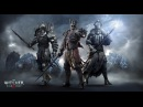 Ведьмак 3 Эпические битвы с Дикой Охотой компиляция
