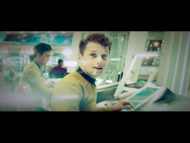 What if the storm ends; mccoy/chekov
